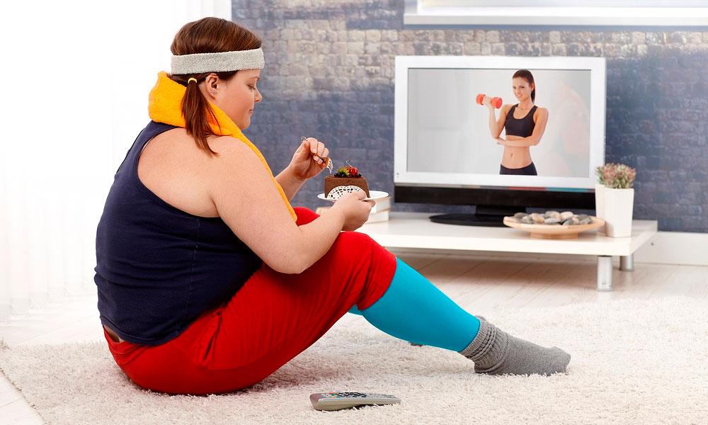 Семинар «Метаболический синдром. Современный подход к коррекции избыточной массы тела. Лечебная физкультура при ожирении»