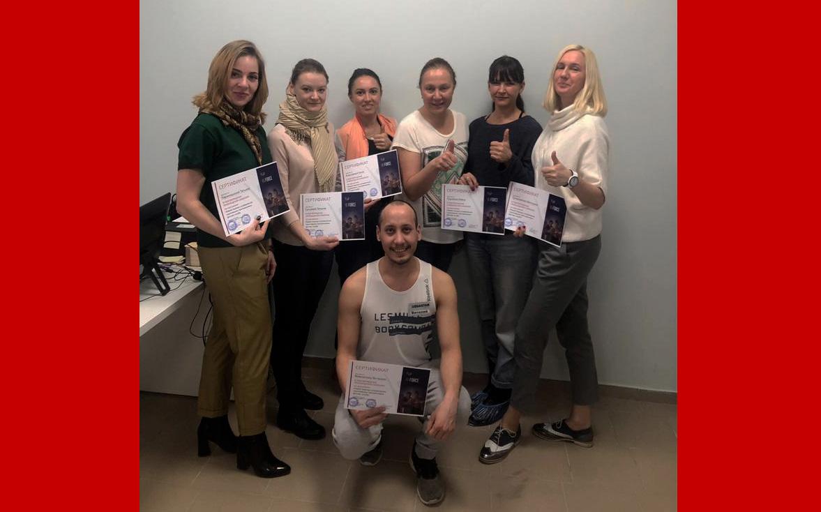 Итоги семинара «Новый подход к управлению групповыми программами фитнес-клуба»