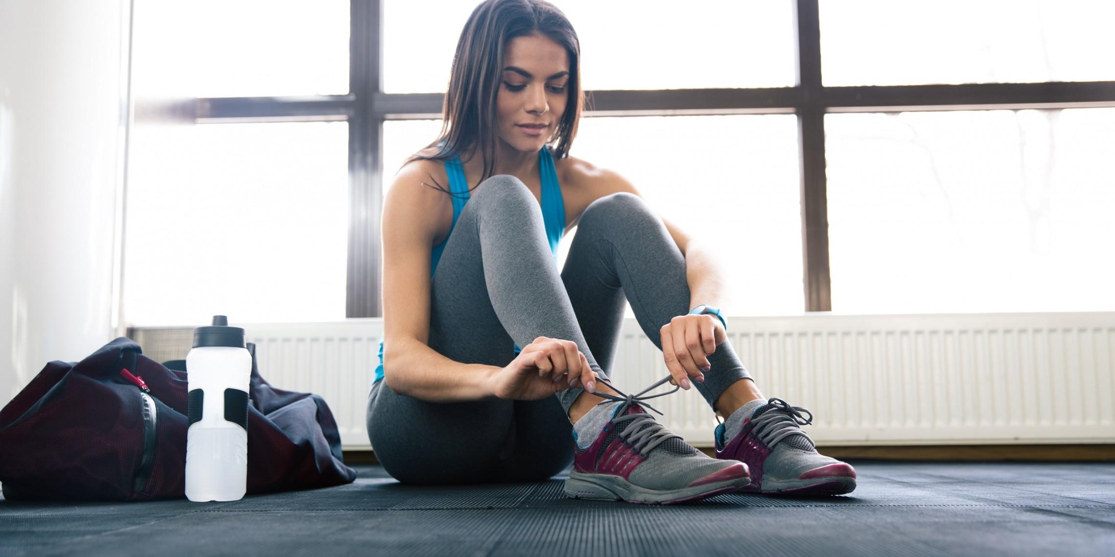 Рекомендации по составлению фитнес-программ
