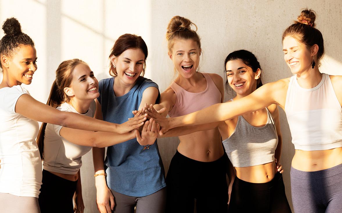 Тренинг-семинар «Организация работы подразделения Групповые программы на базе фитнес-клуба»