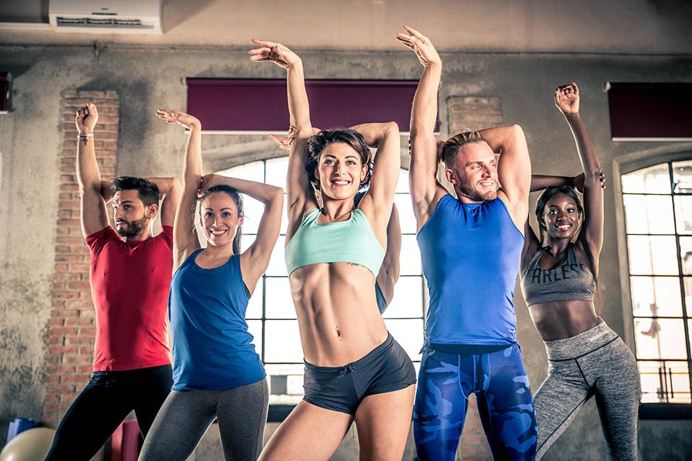 Семинар «Инструктор танцевальных направлений (на примере современной клубной хореографии)»