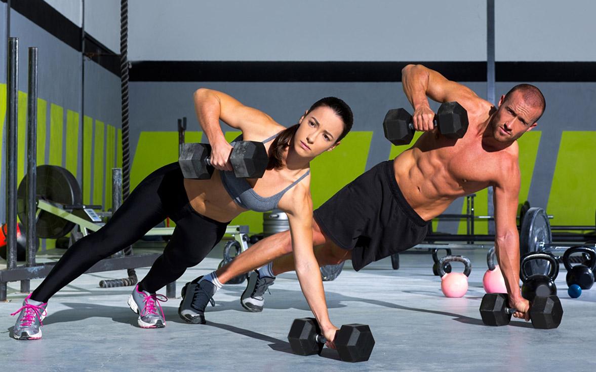 Тренинг-семинар «Организация работы подразделения тренажёрный зал на базе фитнес-клуба»